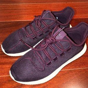 Adidas women's tubular sneaker size 7.5